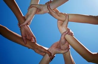 Forschung ist Teamarbeit - © Robert Kneschke - Fotolia.com